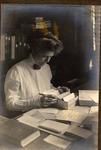 Charlotte M. Jackson by University Archives
