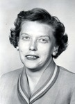 Joan Jacobson by University Archives