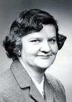 Margaret James by University Archives