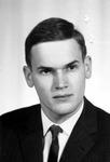 John K. Jeglum by University Archives
