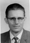 Harold S. Jensen by University Archives