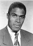 James E. Johnson by University Archives