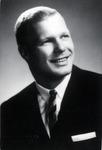 Ronald D. Johnson by University Archives