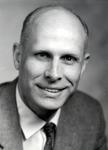 Vernon E. Johnson by University Archives