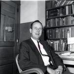 Robert E. Jones by University Archives