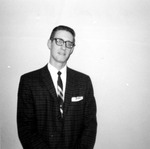 Robert W. Jordan by University Archives
