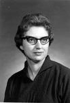 Elaine Jorgenson by University Archives