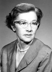Margaret E. Kahn by University Archives