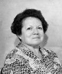 Sylvia Y. Kaplan by University Archives