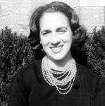 Nancy O. Keppler by University Archives