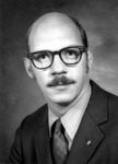 Kenneth M. Kerr by University Archives
