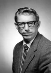 Eugene B. Krehbiel by University Archives