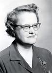 Julia Kilpatrick by University Archives