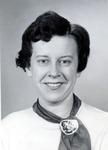 Joann Kindt by University Archives