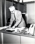 Walter A. Klehm by University Archives