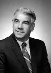 Donald A. Kluge by University Archives