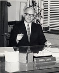 James F. Knott by University Archives
