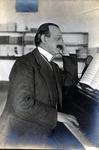 Friederich Koch by University Archives