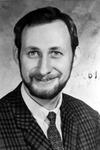 Karl-Ludwig Konrad by University Archives