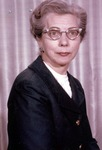 Lois M. Kramer by University Archives