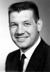 James W. Krehbiel by University Archives