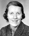 E. Jane Lahey by University Archives