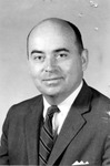 Thomas H. Lahey by University Archives