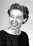 Charlotte L. Lambert by University Archives