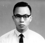 Ming H. Land by University Archives
