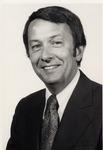 Donald P. Lauda by University Archives