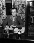 Elizabeth K. Lawson by University Archives