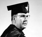 Glenn Q. Lefler by University Archives