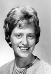 Brenda R. Lehmann by University Archives