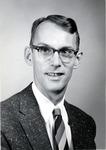 Roland Leipholz by University Archives