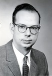 Gerald H. Levin by University Archives