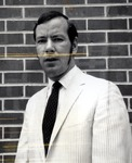Michael B. Leyden by University Archives