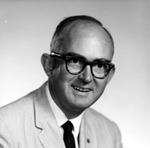 Jerome B. Long by University Archives