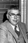Frank W. Lutz by University Archives