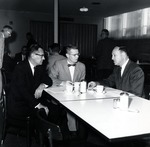 Ross C. Lyman, William D. Miner, and Rudolph D. Anfinson by University Archives
