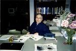 Carl Lorber by University Archives