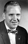 Alvin A. Mason by University Archives