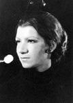Andrea Meltzer by University Archives