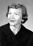 Gertrude Miers