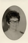 Betty J. Moore by University Archives