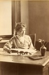 Anna H. Morse by University Archives