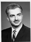 Bernard Nikafsky by University Archives