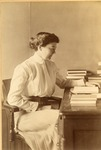 Anna Piper by University Archives