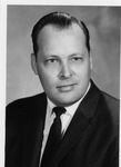 Al G. Rundle by University Archives