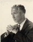 Henry Silverstein by University Archives