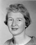 Catherine A. Smith by University Archives
